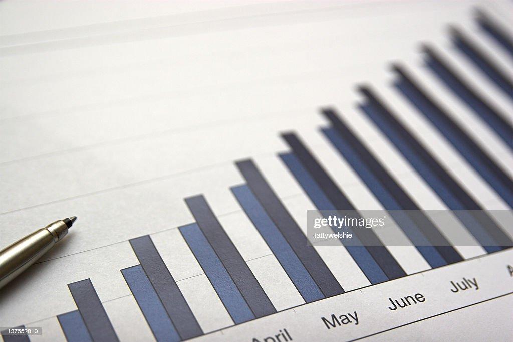 Graphik : Stock-Foto
