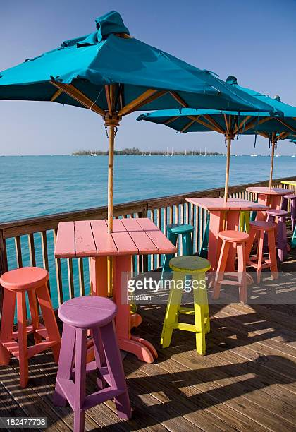 Bar in Key West