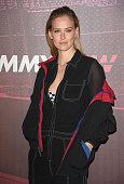 Tommy Hilfiger - Front Row - Milan Fashion Week...