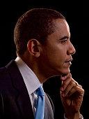 Barack and Michelle Obama,