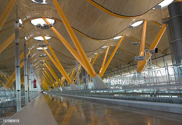 Barajas de Madrid Airport