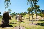 Barangaroo Reserve - Sydney - Australia