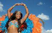 Barbados carnival