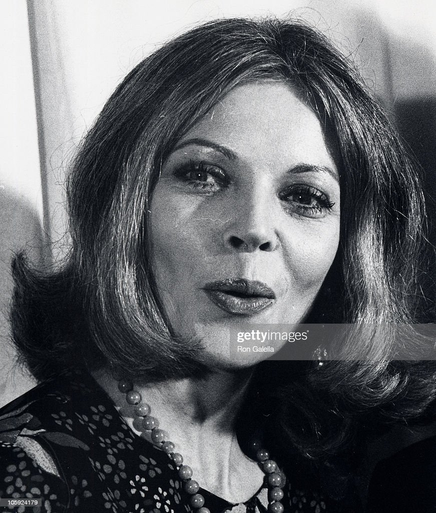 <a gi-track='captionPersonalityLinkClicked' href=/galleries/search?phrase=Barbara+Bain&family=editorial&specificpeople=540059 ng-click='$event.stopPropagation()'>Barbara Bain</a> during 29th Annual Golden Globe Awards at Hilton Hotel in Beverly Hills, California, United States.