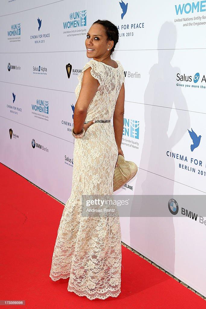 Cinema For Peace Honors Nicole Kidman - Red Carpet Arrivals