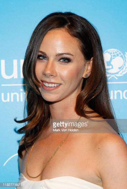 Barbara Bush attends the 7th Annual UNICEF Snowflake Ball at Cipriani 42nd Street on November 30 2010 in New York City