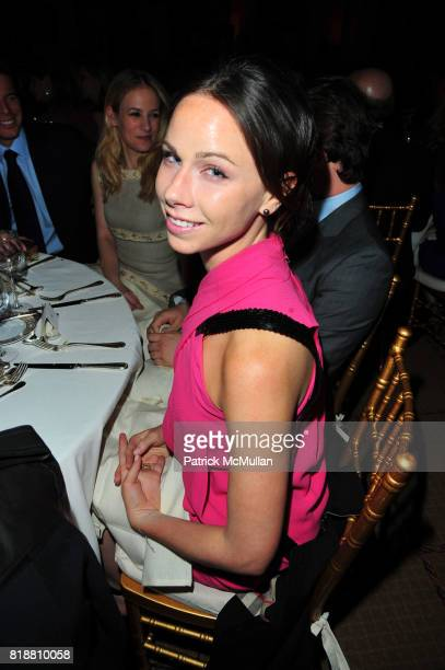 Barbara Bush attends Turnaround for Children Inaugural Benefit at Plaza Hotel NYC on April 13 2010