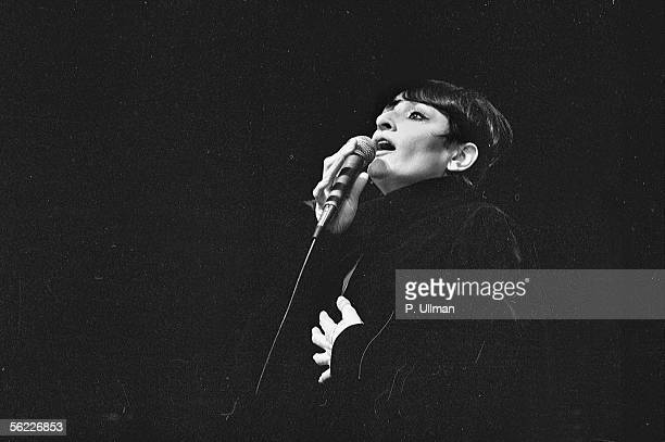 Barbara composersongwriter and French singer 1970
