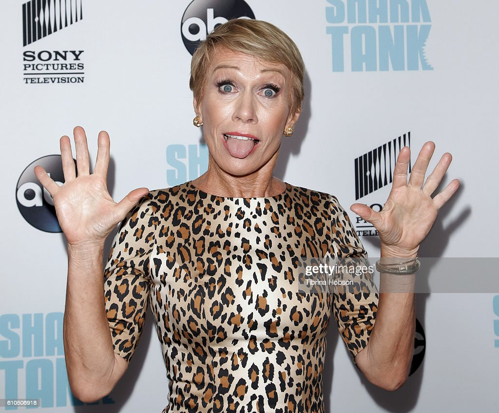 """Shark Tank"" Season 8 Premiere"