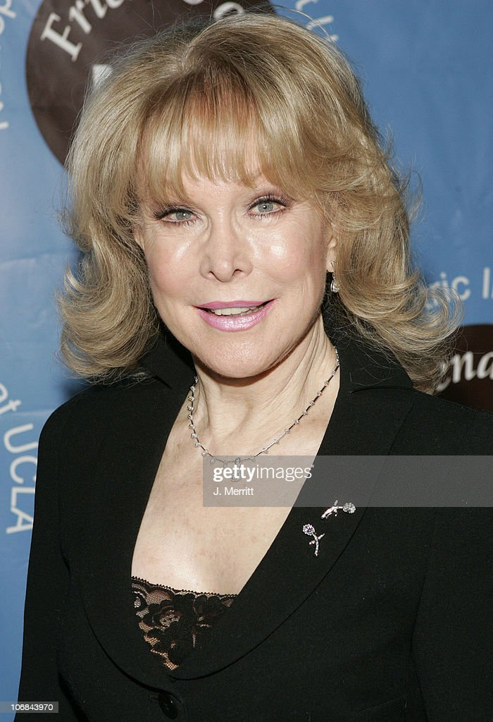 <a gi-track='captionPersonalityLinkClicked' href=/galleries/search?phrase=Barbara+Eden&family=editorial&specificpeople=206974 ng-click='$event.stopPropagation()'>Barbara Eden</a> during Friends of NPi Present Screening of 'The Aviator' and Appearance by Leonardo DiCaprio and Martin Scorsese at The Egyptian Theatre in Hollywood, California, United States.