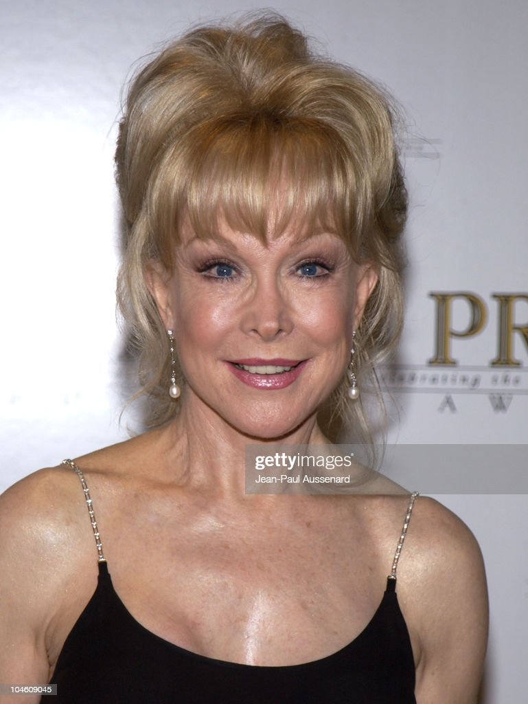 <a gi-track='captionPersonalityLinkClicked' href=/galleries/search?phrase=Barbara+Eden&family=editorial&specificpeople=206974 ng-click='$event.stopPropagation()'>Barbara Eden</a> during The 6th Annual Prism Awards at CBS Television City in Los Angeles, California, United States.