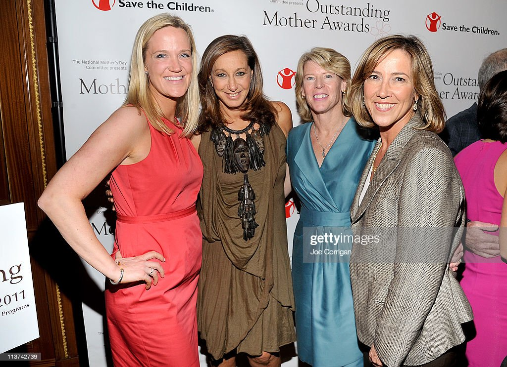 Outstanding Mother Awards | Getty Images
