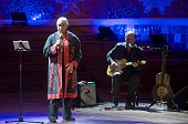 Barbara Hendricks Trio Perform in Concert in Barcelona