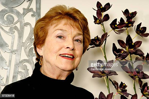 Barbara Jefford Stock Photos and Pictures | Getty Images