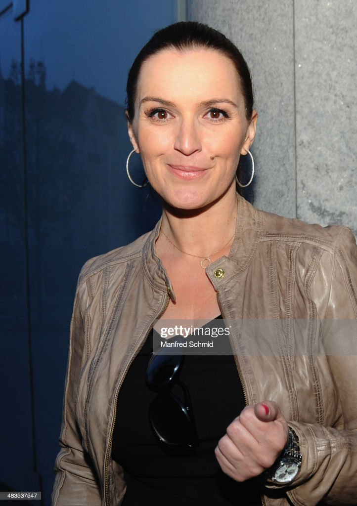 Pro juventute charity event getty images for Barbara karlich scheidung