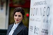 'La Enfermedad Del Domingo' Madrid Photocall
