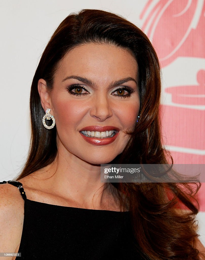 2010 Person Of The Year Honoring Placido Domingo - Arrivals