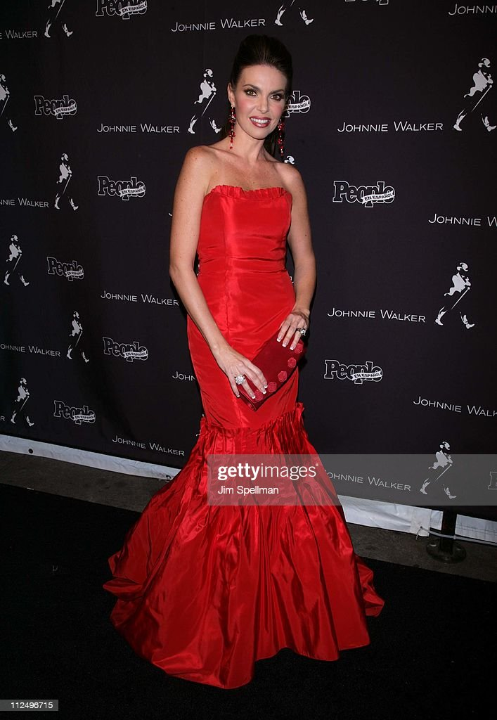 The 7th Annual Latin GRAMMY Awards - After Party - People en Espa±ol and Johnnie Walker