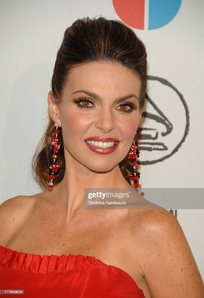 The 7th Annual Latin GRAMMY Awards - Arrivals