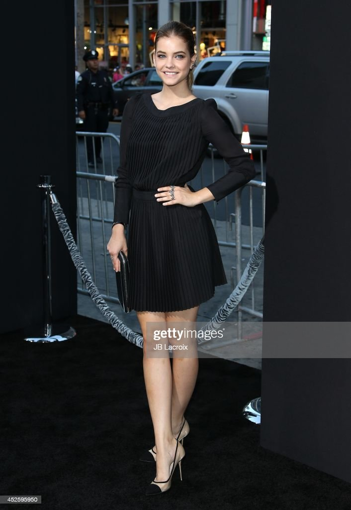 <a gi-track='captionPersonalityLinkClicked' href=/galleries/search?phrase=Barbara+Palvin&family=editorial&specificpeople=7190694 ng-click='$event.stopPropagation()'>Barbara Palvin</a> attends the 'Hercules' Los Angeles Premiere on July 23, 2014 at the TCL Chinese Theatre in Hollywood, California.