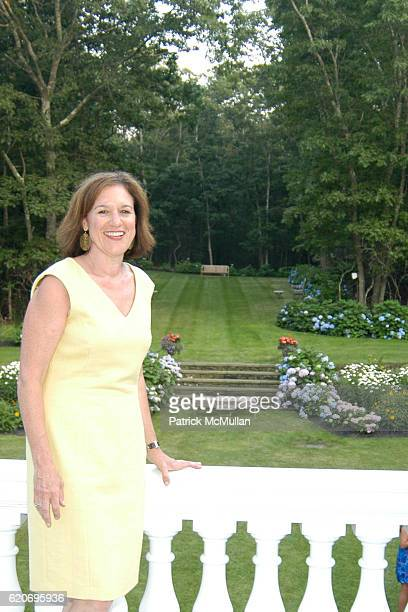 Barbara Rubenstein attends The Rush Philanthropic 'ART FOR LIFE' Party hosted by Don and Katrina Peebles at The Home of Don and Katrina Peebles on...
