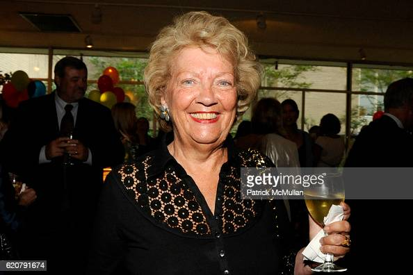 Barbara Saltzman attends 'PARTY FAVORS' by Nicole Sexton Book Release Party at Michael's on July 29 2008 in New York City