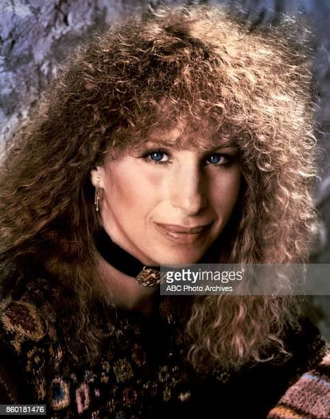 Barbara Streisand on '20/20'