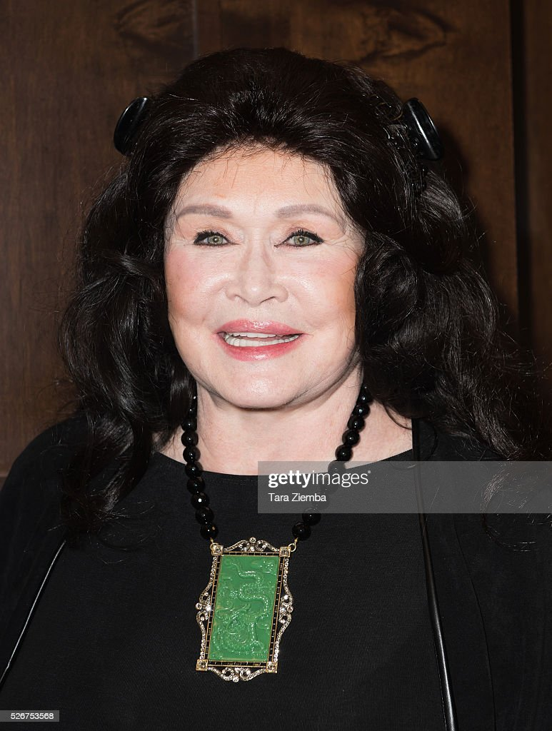 Barbara Van Orden attends Toni and Caroline Tennilles book signing for 'Toni Tennille: A Memoir' at Barnes & Noble at The Grove on April 30, 2016 in Los Angeles, California.