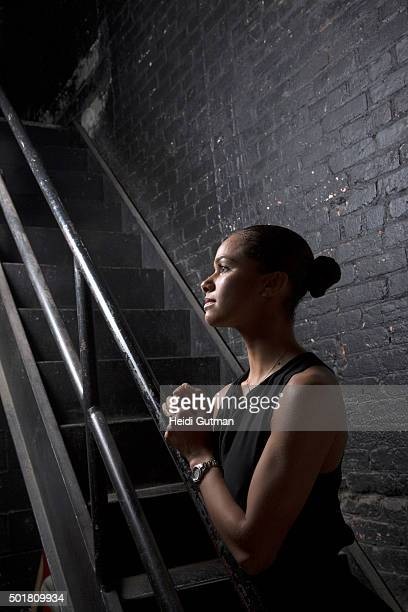 SPECIALS Barbara Walters interviews Misty Copeland the first African American female principal dancer with the prestigious American Ballet Theatre...