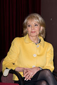 Barbara Walters signs her new book 'Audition A Memoir' at the Philadelphia Book Festival on May 18 2008 in Philadelphia Pennsylvania