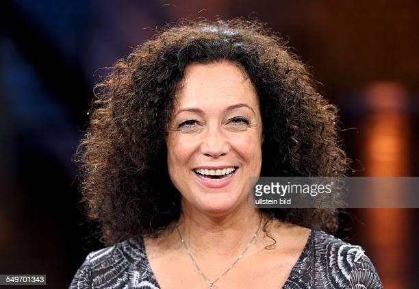 Barbara WUSSOW Schauspielerin