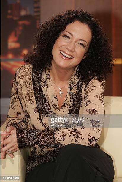 Barbara Wussow Schauspielerin Österreich
