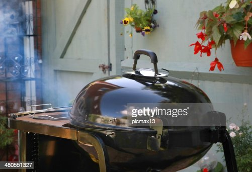 Barbecue : Stock Photo