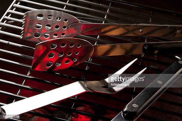 Barbecue Tools