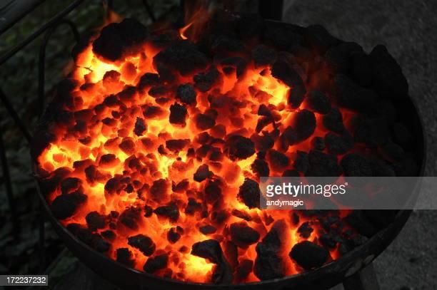 Barbecue/Hot Coals 2