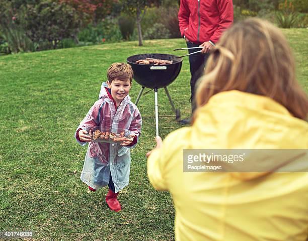 Barbecues bist die Beste!