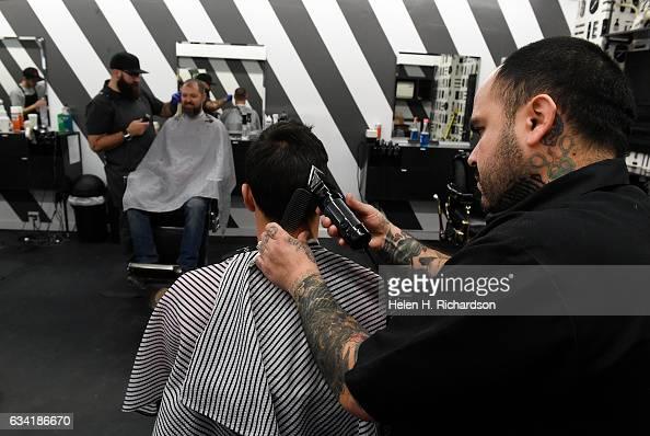 Barber Shop Denver : Proper Barber shop on Tennyson Street in Denver, Colorado.