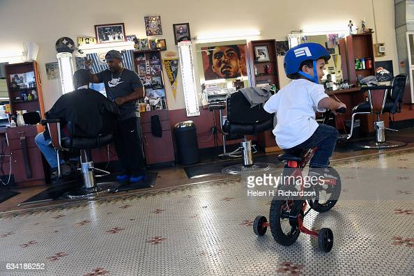 Barber Shop Denver : Resurgence in popularity of Barber shops in Denver, Colorado.