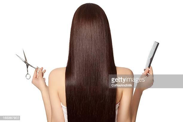 Barber métaphore