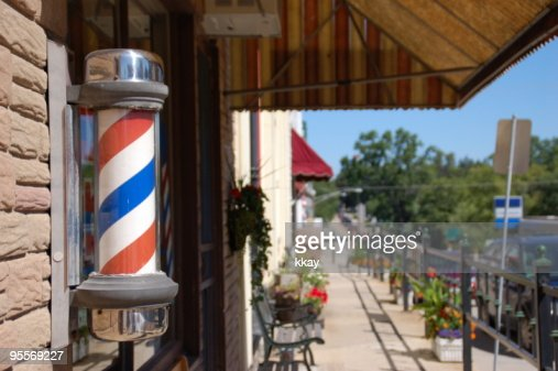 Barber Shop Pole 2