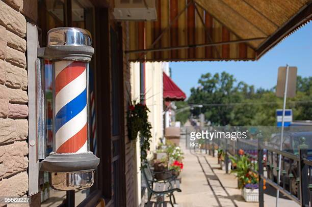 Barber Shop Pole 2