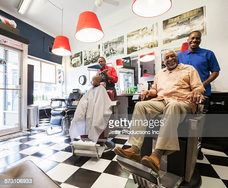 Barber Shop Stock Photos and Pictures Getty Images