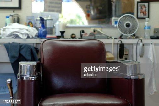 Barbershop Series B