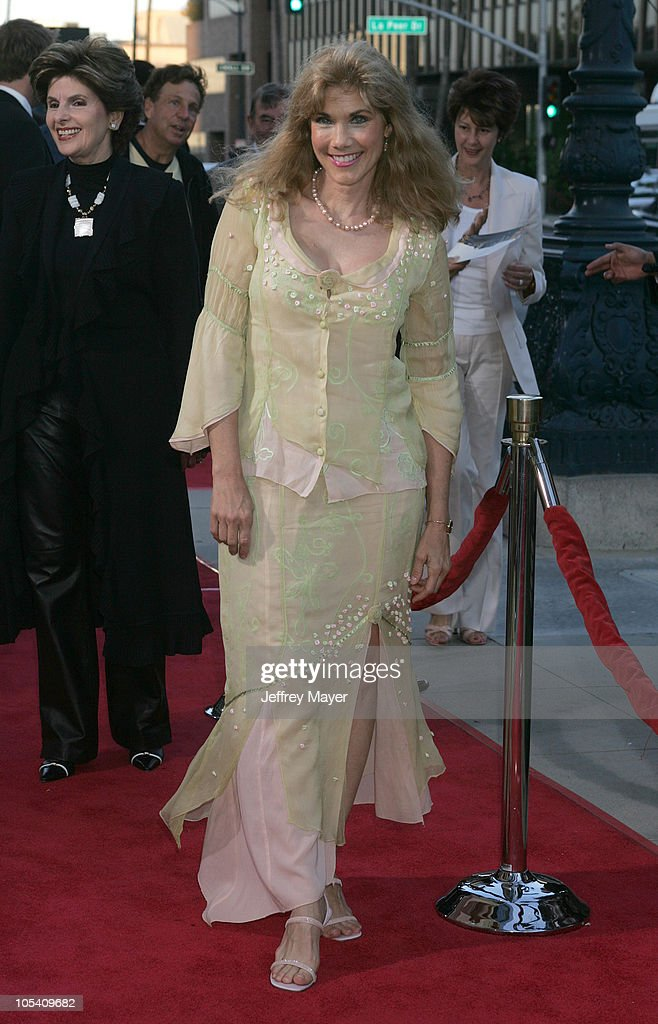 Barbi Benton during 'De-Lovely' Special Los Angeles Screening - Arrivals at Academy of Motion Picture Arts and Sciences in Beverly Hills, California, United States.
