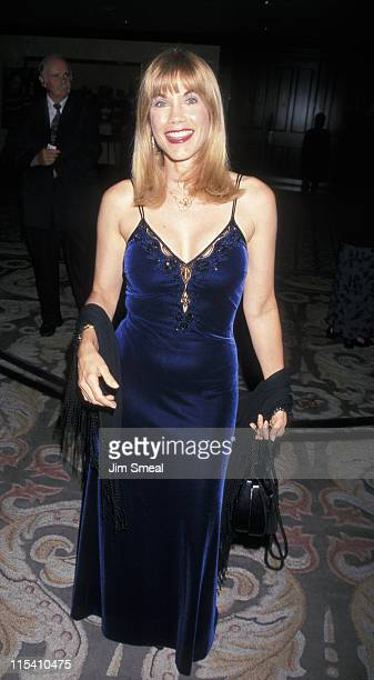 Barbi Benton during 'One Giant Leap for Humanity' Benefit for National Charities to Honor Glady's Knight in Griffith Park California United States