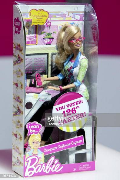 Barbie Doll Essays (Examples)