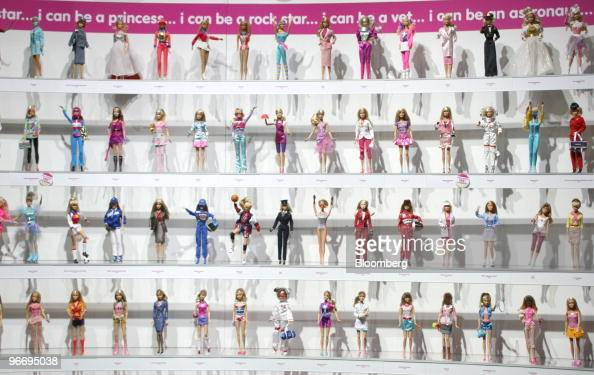 mattel inc barbie dolls industry Mattel, inc company  it offers mattel girls & boys branded products, including barbie dolls and  similar private companies by industry company.