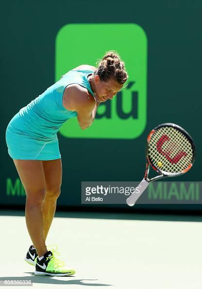 2017 Miami Open - Day 8 : News Photo