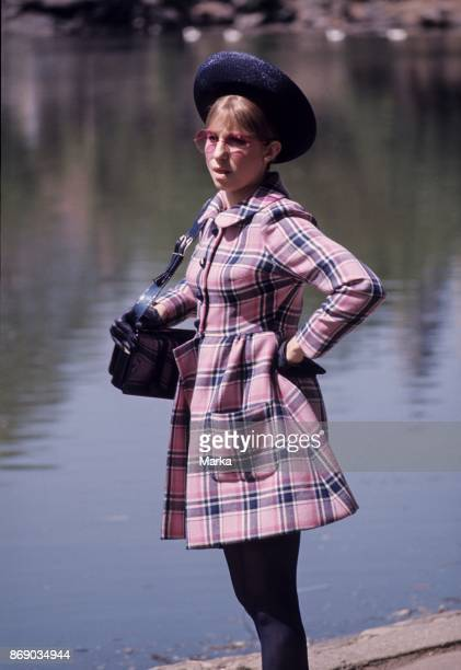 Barbra Streisand Hello Dolly 1969