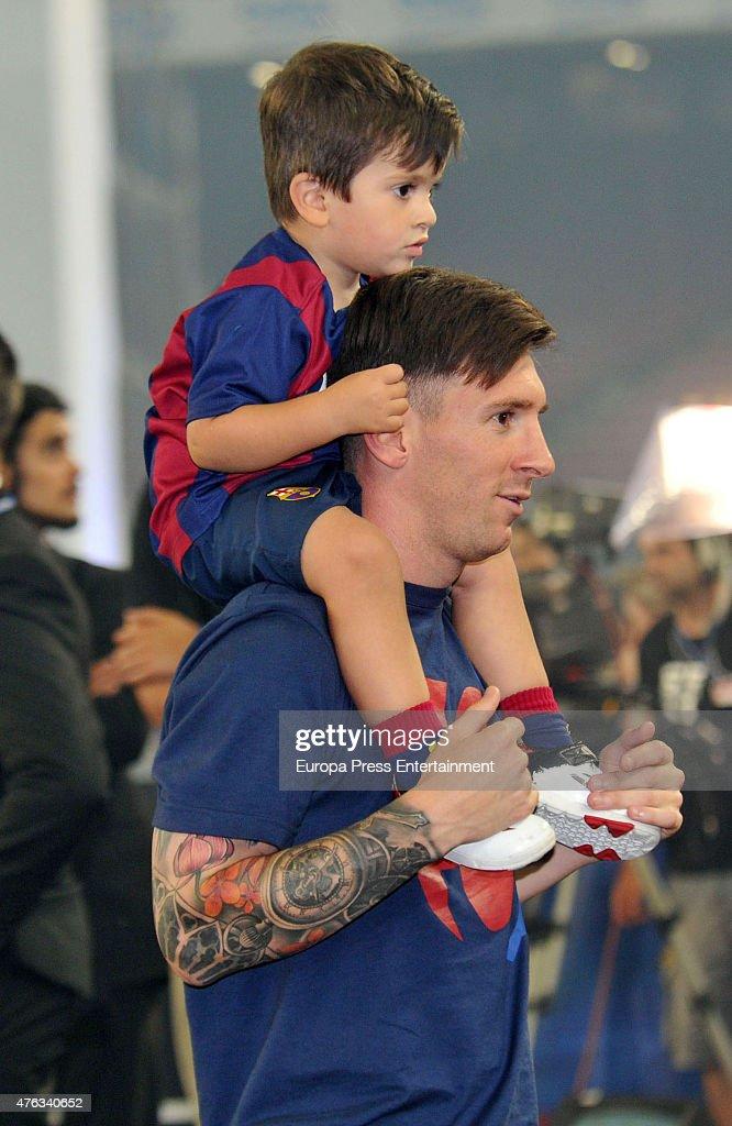 Barcelona UEFA Champions League 2015 Celebration | Getty ...